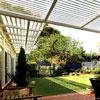 Pérgolas: Escolha o Melhor para o Seu Jardim!