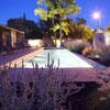 Iluminação de jardins, a criatividade sem limites