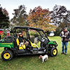 John Deere; veículos utilitários Gator
