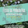 12ª Festa da Primavera no Jardim Botânico da Ajuda