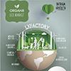 Organii Eco Market: tudo que se pode fazer no mercado mais ecológico do país