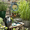 Kit para jardinagem urbana da Gardena
