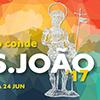 Vila do Conde festeja o S. João de 1 a 24 de junho