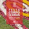 Procissão de Tapetes de Flores em Vila do Conde