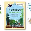 Livro Jardins em Miniatura