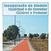 Município de Avis inaugura Passeio Ciclável e Pedonal