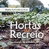 Projeto Hortas de Recreio do Museu Nacional do Traje