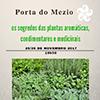 Os segredos das Plantas aromáticas, condimentares e medicinais