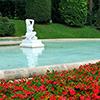 Jardins e Palácio Real de Pedralbes, Barcelona