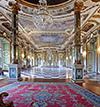 Parques de Sintra desenvolve intervenção de conservação e restauro na Sala dos Embaixadores