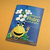 """Novidade By the Book livro para as crianças: """"Aventuras de Pedro, o grão de pólen"""""""
