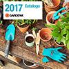 Gardena lança novo Catálogo 2017