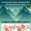 8ª exposição de orquídeas do Porto