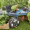 """Gardena incentiva um jardim em qualquer local, nomeadamente em locais pequenos e no """"coração das cidades"""""""