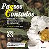 PASSOS CONTADOS passeios pedestres de interpretação da paisagem 11ª Edição, Cacela 2017