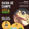Save the Frogs Day 2017, Dia Internacional para a Conservação dos Anfíbios
