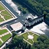 O Vale do Loire celebra seus jardins
