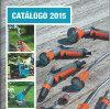 Gardena apresenta o seu catálogo de produtos para 2015