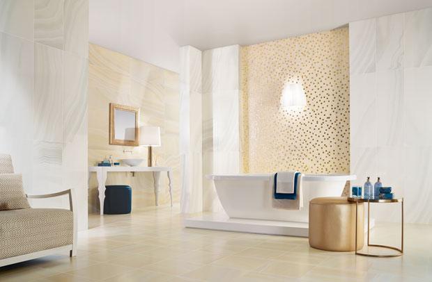 margres e love tiles definem tend ncias de cer mica na. Black Bedroom Furniture Sets. Home Design Ideas
