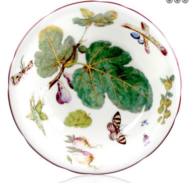 Chelsea-Porcelain