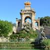 Parque da Ciutadella, um pouco da história de Barcelona
