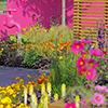 Pequenos jardins urbanos