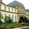 Jardim botânico da universidade de Bona, exemplar!