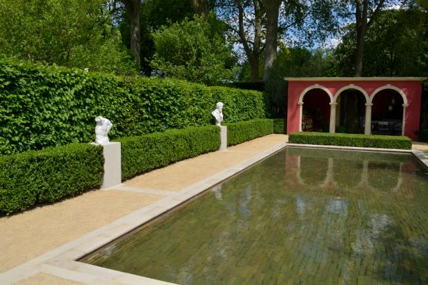 Jardim The BrandAlley Renaissance