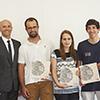 Love Tiles entrega prémios a alunos da Universidade de Aveiro