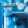 76 empresas portuguesas apresentam-se na próxima semana na Feira de decoração Ambiente, em Frankfurt