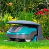 Robot corta relvas estão cada vez mais presentes nos jardins portugueses