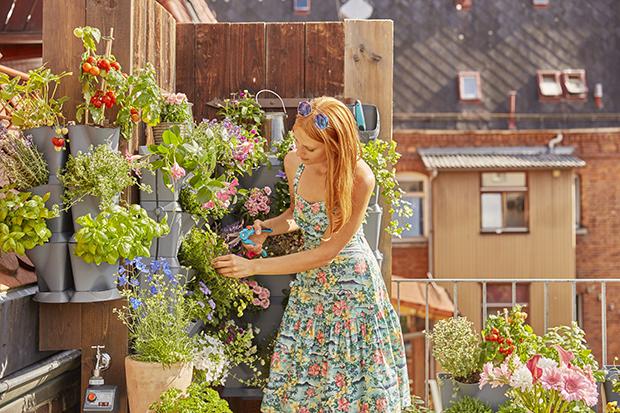 Gardena Jardim Vertical 4