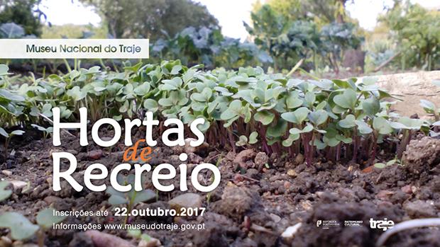 Hortas-Recreio