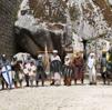 Primavera em cheio nos parques e monumentos de Sintra