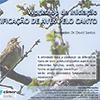 """Workshop de Iniciação à """"Identificação de aves pelo canto"""" orientado pela Dr. David Santos em Vila do Conde"""