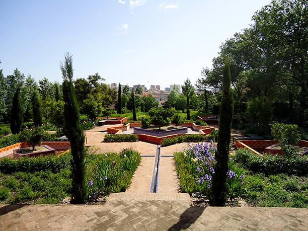 Jardim do Laranjal