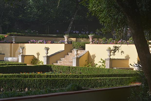 Jardins formais