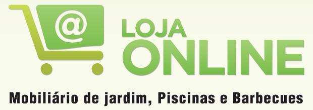 Logo loja online