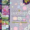 Pack nº7 da revista Tudo Sobre Jardins já disponível na banca ou para encomenda online
