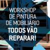 Dolce Vita Coimbra ensina a recriar móveis antigos