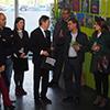 """Exposição """"Bussaco nas 4 Estações do Ano"""" até 8 de maio na Coimbra Business School"""