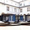 Projecto da BMWi em Milão com cortiça Amorim