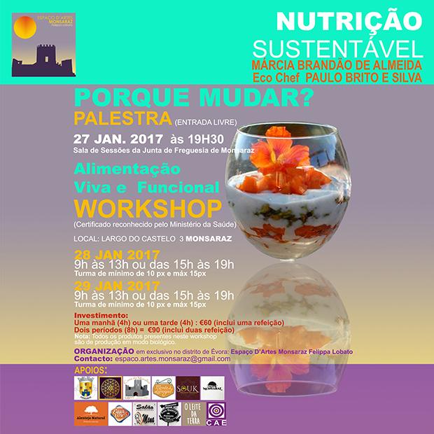 PUBLI - FACEBOOK - NUTRIÇÃO SUSTENTÁVEL - JAN 2017