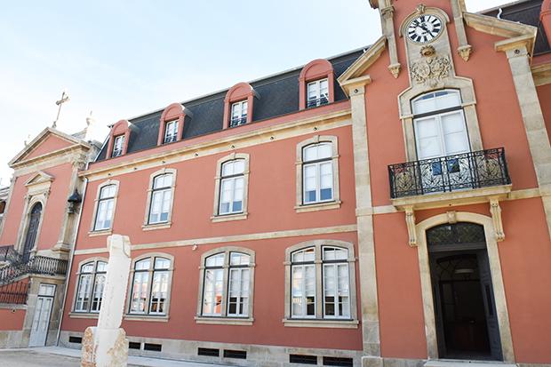 Palacete Araújo Porto_1