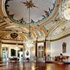 Palácio Nacional de Queluz assina protocolo com a Orquestra Divino Sospiro