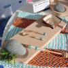 Projecto TASA apresenta nova coleção inspirada nas mantas alentejanas.
