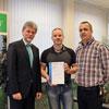 Viking com sucesso na gestão ambiental e prémios de design