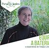 Horta de Stª Rita: A experiência dos equipamentos a bateria da Stihl por Felippa Lobato