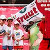 """Fruut une-se aos """"Heróis da Fruta"""" para prevenir obesidade infantil nas escolas"""