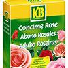 Adubo Roseiras da KB